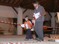 St Clair 2009 Départ enfants.JPG